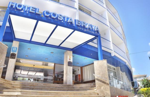 фото отеля GHT Hotel Costa Brava изображение №17