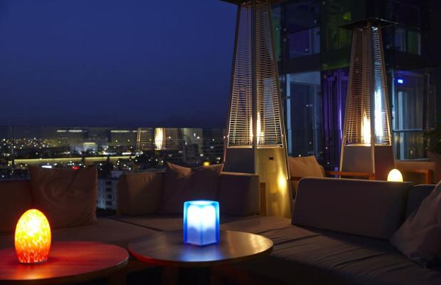 фото отеля  Bohemia Suites & Spa (ex. Apolo) изображение №37