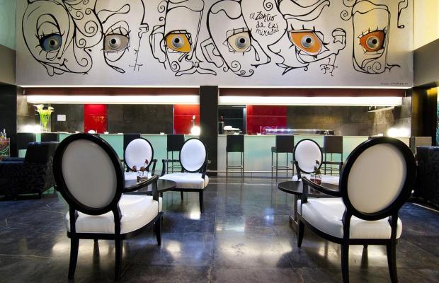фото отеля Vincci Zaragoza Zentro (ex. Silken Zentro) изображение №29