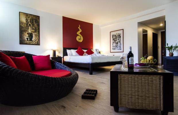 фото отеля Siddharta Boutique Hotel изображение №17