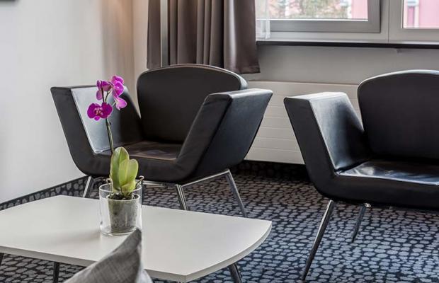 фото отеля Copenhagen Mercur Hotel (ex. Best Western Mercur Hotel) изображение №41