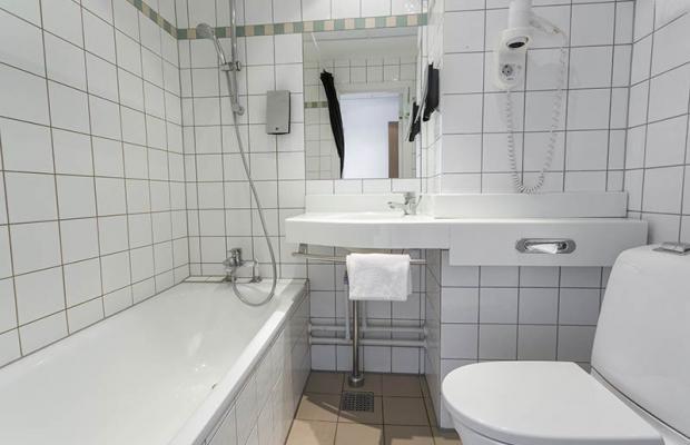 фото отеля Copenhagen Mercur Hotel (ex. Best Western Mercur Hotel) изображение №25