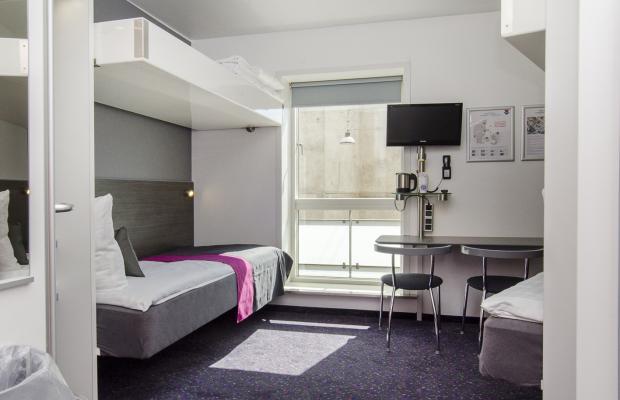 фотографии CABINN City Hotel изображение №8
