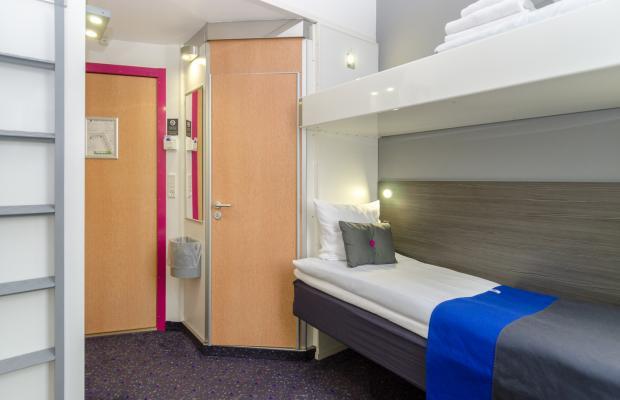 фотографии отеля CABINN City Hotel изображение №3