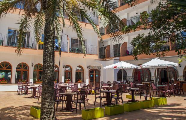 фото отеля Comarruga Platja (ex. Ohtels Comarruga Platja) изображение №13