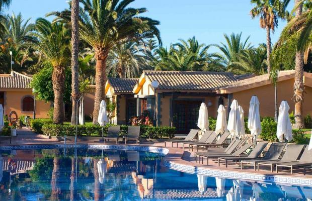 фотографии Dunas Maspalomas Resort изображение №8