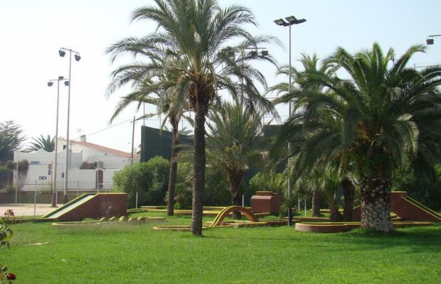фото отеля Daurada Park изображение №13