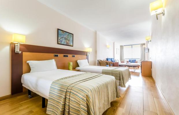 фото отеля Hotel Exe Las Canteras изображение №29