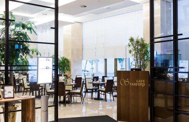 фото Stanford Hotel Seoul изображение №74