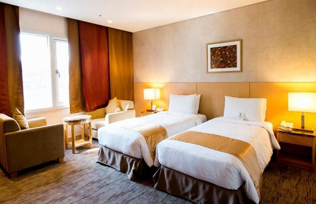 фото отеля Stanford Hotel Seoul изображение №45