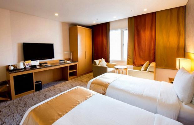 фото Stanford Hotel Seoul изображение №42