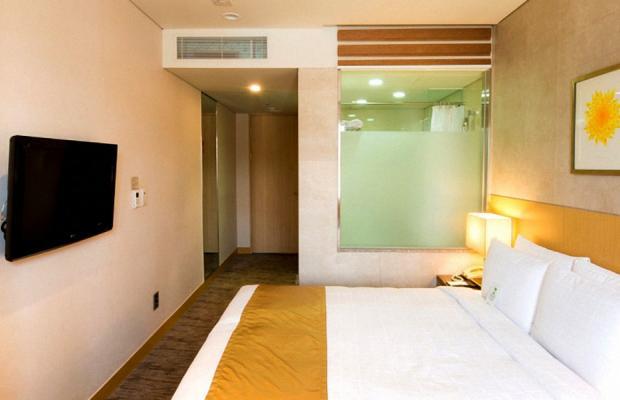фотографии Stanford Hotel Seoul изображение №40