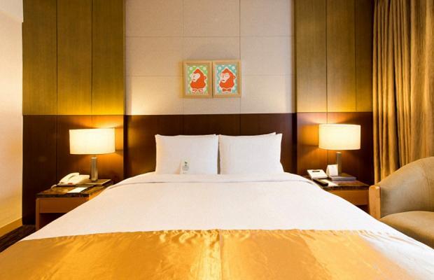 фотографии отеля Stanford Hotel Seoul изображение №15