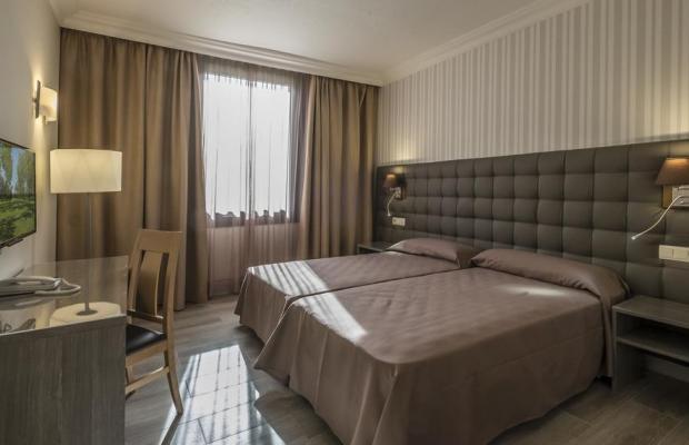фото Eden Park Hotel (ex. Novotel Girona Aeropuerto) изображение №6