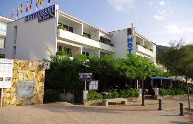 фото Golden Mar Menuda (ех. Best Western Hotel Mar Menuda) изображение №14