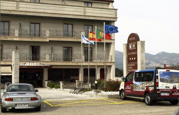 фото отеля Alfonso I изображение №21