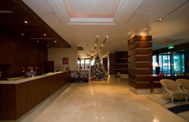 фотографии отеля Friend Hotel изображение №19