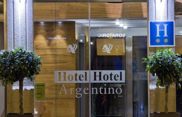 фотографии Argentino изображение №24