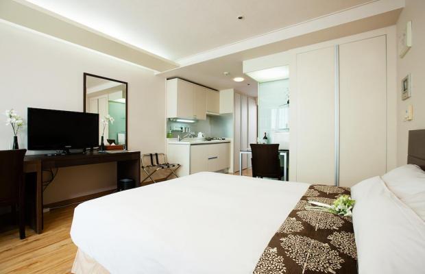 фотографии отеля Gangnam Family Hotel  изображение №27
