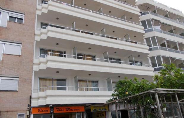фото отеля Luz Playa изображение №1