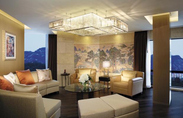 фотографии Grand Hilton Seoul изображение №8