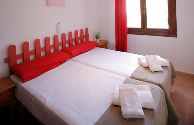 фотографии отеля Apartamentos Binibeca Mar (ex. IBB Binicudi) изображение №23