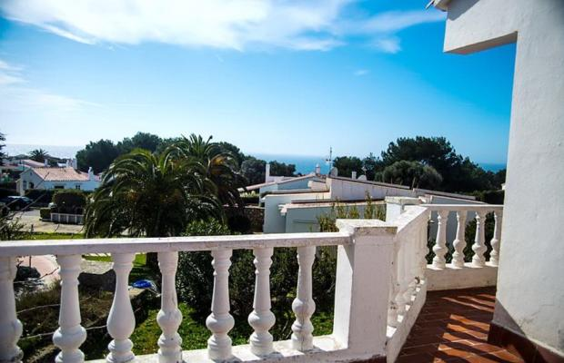 фото Apartamentos Binibeca Mar (ex. IBB Binicudi) изображение №18