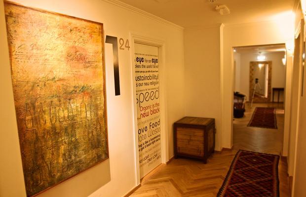 фотографии отеля 66 Guldsmeden (ex. Carlton Hotel Guldsmeden) изображение №3
