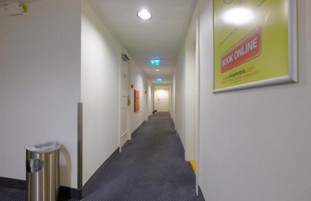 фото Zleep Hotel Copenhagen City (ex. Centrum) изображение №6