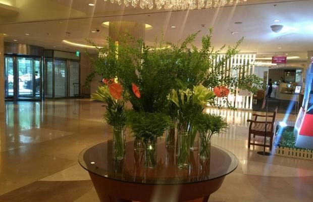 фотографии отеля Grand Ambassador Seoul associated with Pullman (Ex. Sofitel Ambassador Seoul) изображение №23