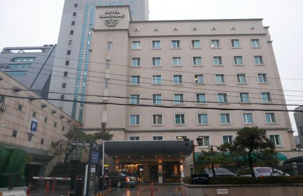 фото отеля Sunshine Hotel Seoul изображение №1