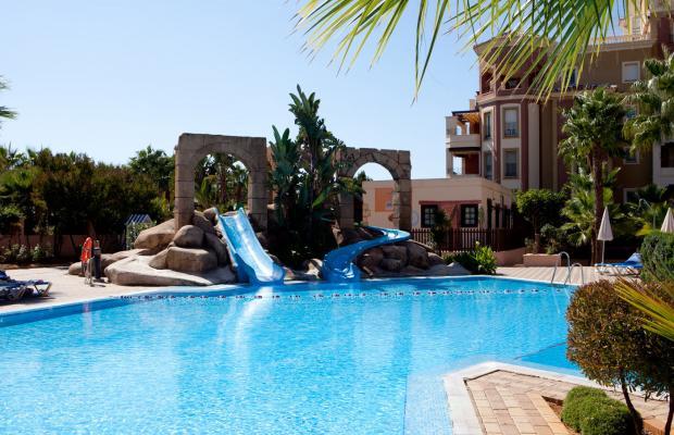 фотографии отеля Playacanela Hotel изображение №39