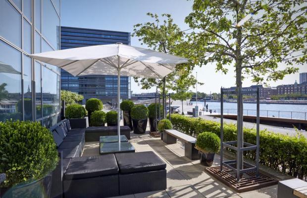 фото отеля Copenhagen Marriott изображение №9