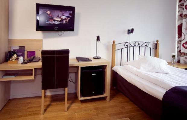 фото отеля Clarion Collection Hotel Odin изображение №21