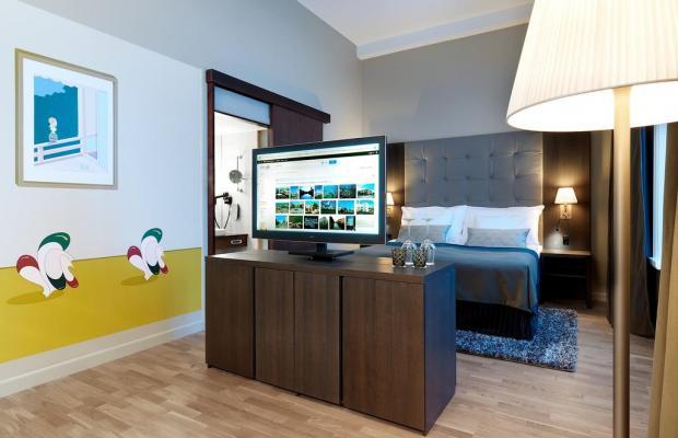 фото Clarion Hotel Post изображение №58