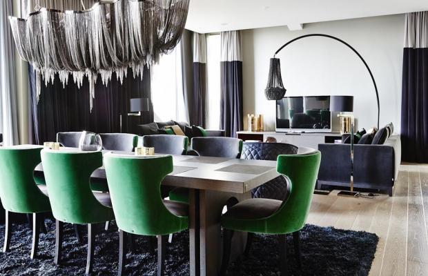 фото Clarion Hotel Post изображение №54