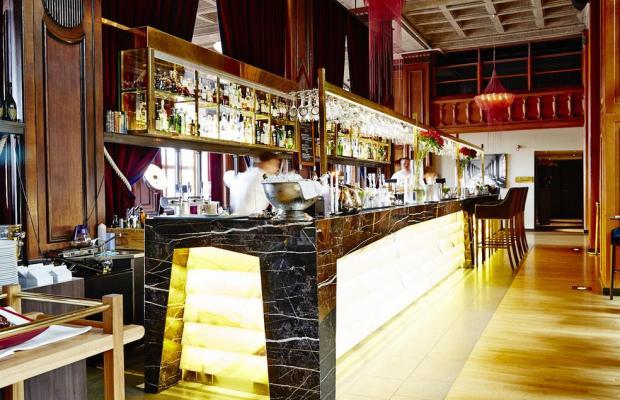 фотографии Clarion Hotel Post изображение №48