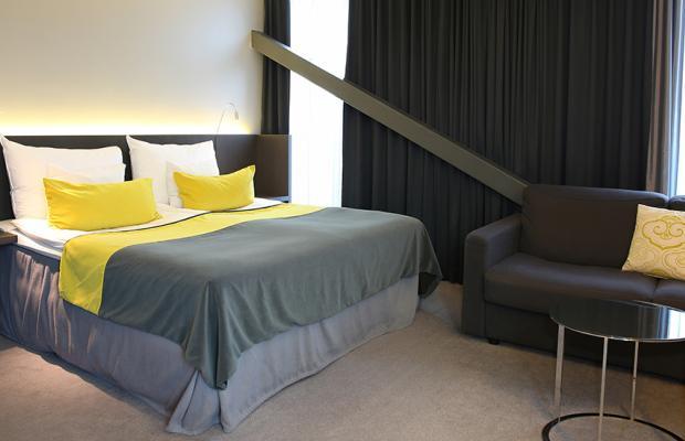 фотографии отеля Clarion Hotel Post изображение №11