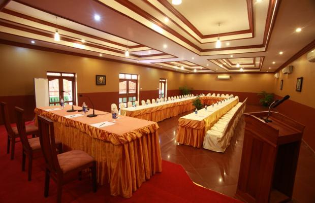 фотографии отеля Golf Angkor Hotel изображение №11