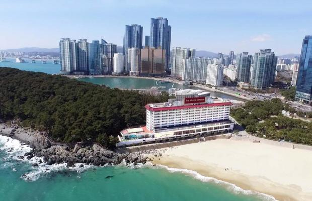фотографии отеля Westin Chosun Busan изображение №39
