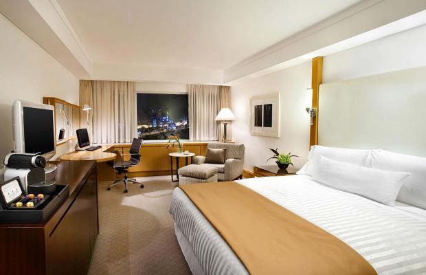 фото отеля Westin Chosun Busan изображение №17