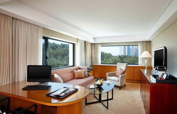 фотографии отеля Westin Chosun Busan изображение №15