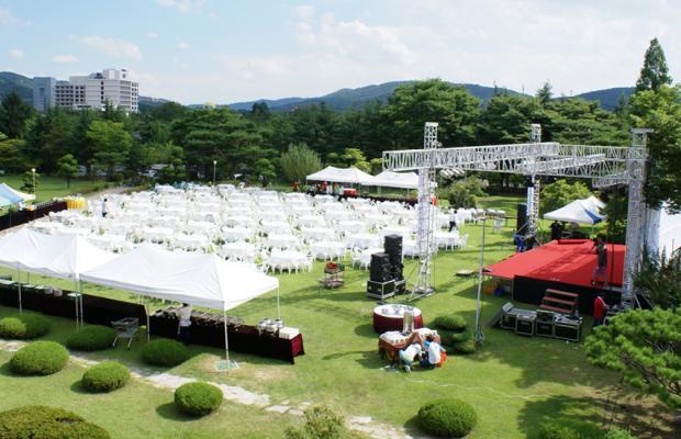 фотографии Gyeongju Commodore Chosun изображение №40