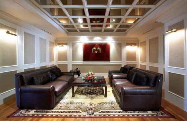 фотографии отеля Gyeongju Commodore Chosun изображение №3