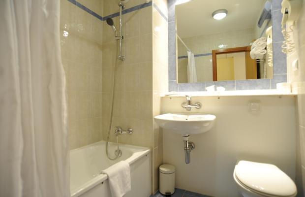 фото отеля Campanile Alicante изображение №21