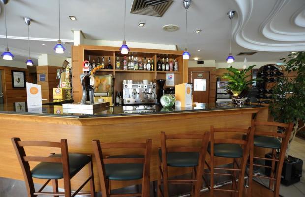 фото отеля Campanile Alicante изображение №5