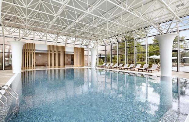 фотографии Hilton Gyeongju  изображение №32