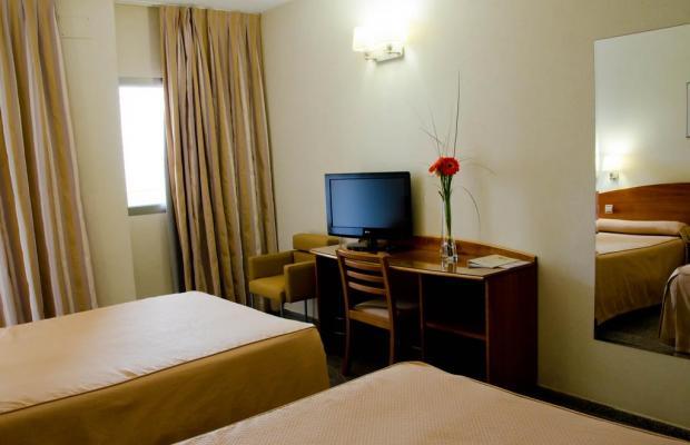 фото отеля Castilla Alicante изображение №21