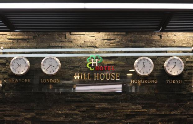 фото отеля Hill house Hotel изображение №21
