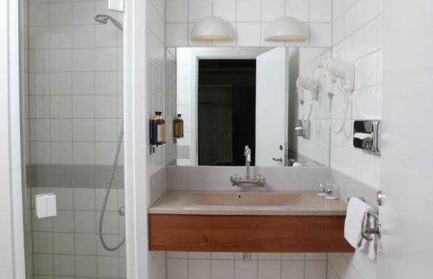 фотографии отеля Lautruppark Hotel изображение №27